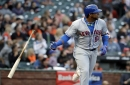 Mets bats explode for 11 runs in rout of lowly Giants