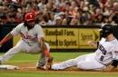 Phillies rookie shuts down D-backs