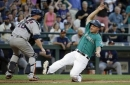 Mariners roll to 6th straight win, 13-3 over Astros (Jun 23, 2017)