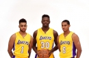 Lakers Trade Rumors: Jordan Clarkson 'not well regarded' as a prospect, NBA personnel 'divided' on Julius Randle