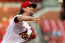 With Leake on the mound, Cardinals look to avoid being swept by Pirates