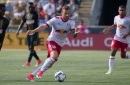 Red Bulls ten-day wait for NYCFC is over