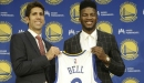 NBA Draft 2017: Warriors Shell Out $3.5M To Bulls For Second-Round Pick Jordan Bell