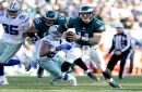 Carson Wentz gives Eagles reason to be hopeful, says NFL expert