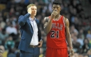 Jimmy Butler: 'I just don't like the way some things were handled'