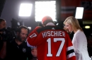 The Nico Hischier vs. Nolan Patrick debate is just starting for Devils and Flyers