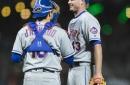 Mets vs. Giants Recap: California Dreamin' for a single day