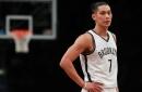 "Sean Marks: Jeremy Lin ""definitely"" the Nets leader"