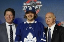 Toronto Maple Leafs prospect profile: The 411 on first-round pick Timothy Liljegren