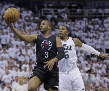 Chris Paul and Blake Griffin opt out of contracts with Clippers to become free agents