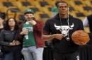 Will Bulls find creative way to keep veteran point guard Rajon Rondo?