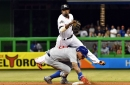 Marlins 2, Cubs 0: Double trouble