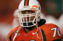 70 Days until Miami Hurricanes Football: Top Canes to Wear #70