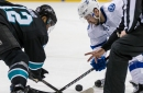 2016-17 Season Breakdown: Tampa Bay Lightning vs. San Jose Sharks