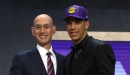 L.A. Lakers News: Lonzo Ball Leads NBA Rookie Of The Year Odds Over Simmons, Fultz