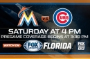 Preview: Cubs' Lester has never beaten Marlins