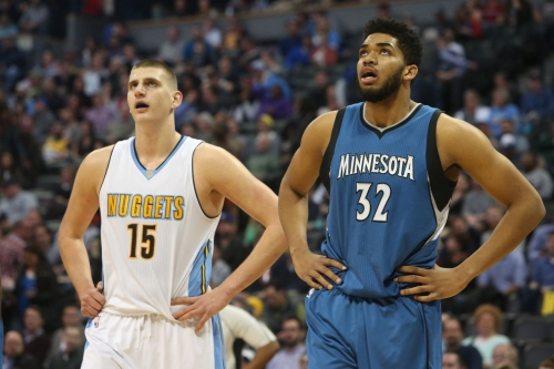 For the Denver Nuggets, the pressure is now on