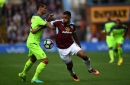 Everton open Andre Gray talks with Burnley