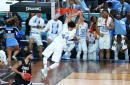 Justin Jackson is one of many winners from the NBA Draft