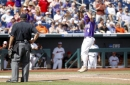 Live updates: No. 1 Oregon State, No. 4 LSU play rubber match for spot in College World Series finals
