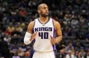 Sacramento Kings waive Arron Afflalo