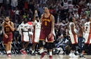 2016-17 Cleveland Cavaliers player reviews: Channing Frye