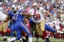 49ers roster breakdowns, 90-in-90: Zane Beadles
