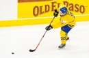 NHL Draft 2017: New York Islanders select Sebastian Aho with #139 overall pick