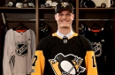 2017 NHL Draft: Pittsburgh Penguins select Clayton Phillips in 3rd round