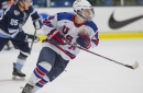 NHL Draft 2017: New York Islanders select Logan Cockerill with the #201 overall pick