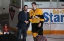 Bruins pick Daniel Bukac 204th overall