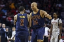2016-17 Cleveland Cavaliers player reviews: Richard Jefferson