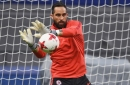 Man City goalkeeper Claudio Bravo handed boost ahead of Chile's Confederations Cup clash vs Australia