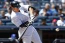 WATCH: Yankees' Aaron Judge hits 439-foot bomb for homer No. 26