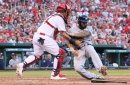 Game Blog: Fowler, Molina back in lineup; Diaz and Piscotty sit