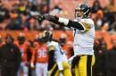 Cleveland Browns: Ben Roethlisberger already eyeing Week 1 matchup