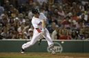 Red Sox roster moves: Josh Rutledge to the disabled list with concussion; infielder Tzu-Wei Lin promoted from Portland