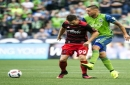 Things risked getting way hotter than they already are in Sounders-Timbers rivalry