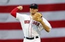 Red Sox place Josh Rutledge on 7-day disabled list; Promote Tzu-Wei Lin from Portland
