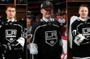 2017 NHL Draft recap: Kings make seven selections