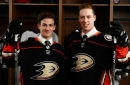 2017 NHL Draft recap: Ducks take five players