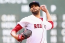 Red Sox vs. Angels lineup: David Price makes his second home start of the year
