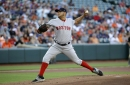 Eduardo Rodriguez injury update: Boston Red Sox lefty throws 68 pitches in sim game, plans to pitch for Portland Thursday