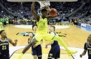 Warriors news: NBA comparisons for draft pick Jordan Bell, reactions to the pick