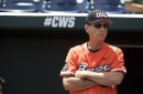 Oregon State Baseball Season Comes To An End In Omaha