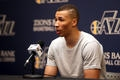 Utah Jazz impressed with Dante Exum's progress
