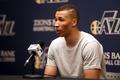 Utah Jazz impressed with Dante Exum's progress