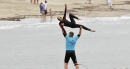 Doheny Surf Festival showcases '60s style surf scene