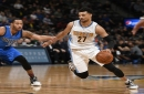 Kickin' it with Kiz: Who would you rather see playing for the Nuggets: Jamal Murray or Jimmy Butler?