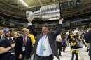 Report: Sabres to hire Randy Sexton as AGM, will also GM Amerks